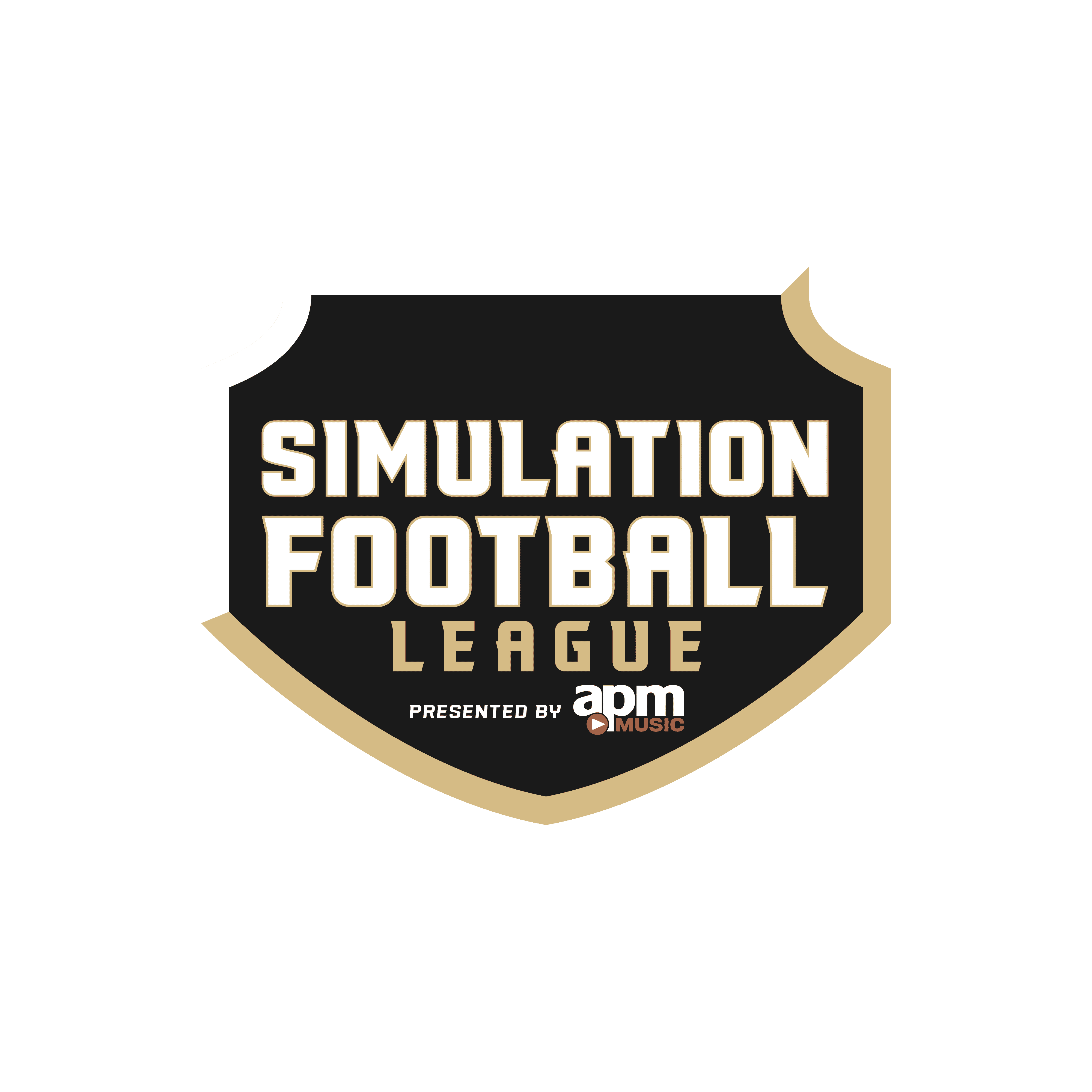 Simulation Football League