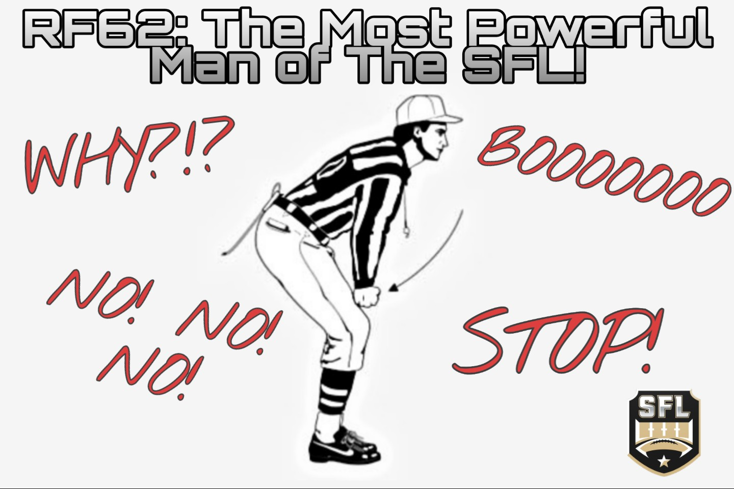 Pump Fake: R62: The Most Powerful Man in the SFL