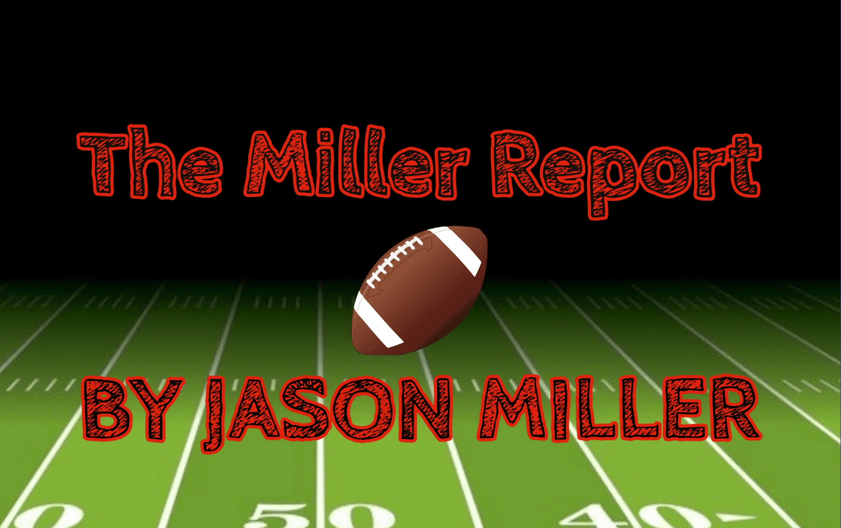 The Miller Report: Second Edition